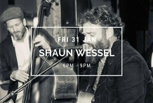 Shaun Wessell | Steamers Bar and Grill