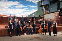 VDB Italian Baroque Sessions Festival Concert #4