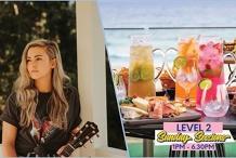Greer Sullivan LIVE at Kurrawa