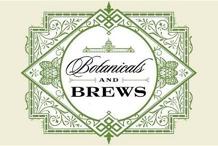 Botanicals & brews: cocktail and sour ale showcase