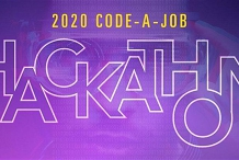 Third Code-a-job Hackathon