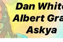 Dan White, Albert Gray & Askya live