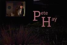 Book Launch - Pete Hay - Forgotten Corners