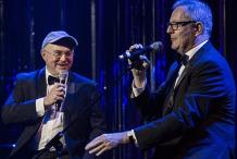 No Cabaret for Old Men