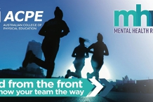 Mental Health Response Course for Sport l Get your head in the game