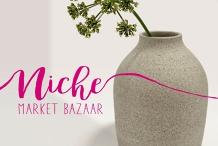 Niche Market - Easter Niche