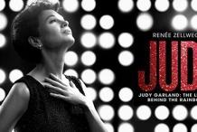 Fundraiser: Judy at Deckchair Cinema