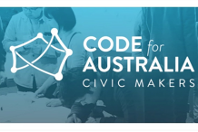 Civic Makers - Climate Change Data Visualisation Project