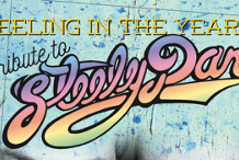 Tribute to Steely Dan & The Best of the West Coast – Featuring The Kites + JamNation