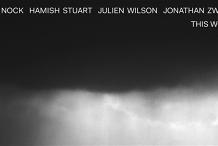 Nock, Stuart, Wilson, Zwartz: This World Album Launch