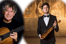 Duo Virtuosi - concert # 3 of the Murray River Music Festival 2020