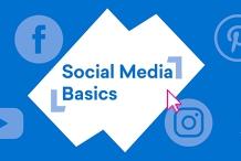 Social Media Basics @ Kingston Library