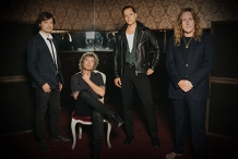 Abbey Road 50th Anniversary Tour