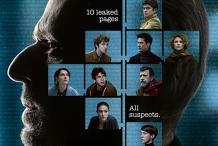 The Translators - AF French Film Festival 2020