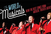 The World of Musicals