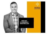 eCommerce Training in Brisbane - One Day Master Class
