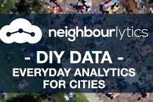 DIY Data: Everyday Analytics for Cities