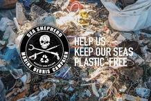 Gold Coast QLD: Beach Clean: Sea Shepherd Australia MDC