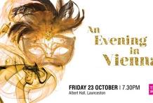 An Evening in Vienna - Launceston