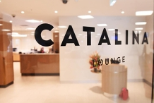 Catalina Lounge - Concierge Booking