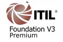 ITIL V3 Foundation – Premium 3 Days Virtual Live Training in Hobart