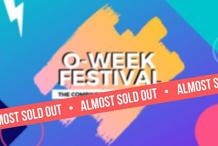 The O-Week Festival 2020
