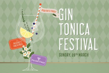 Gin Tonica Festival [SOLD OUT]