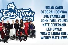 Apia Good Times Tour at Princess Theatre, Launceston (All Ages)