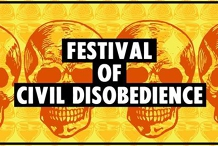 Adelaide: Festival of Civil Disobedience