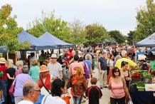 SAGE Farmers Market Moruya