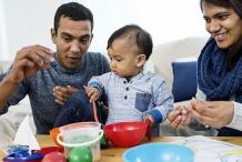 Tweddle Family Partnership Training