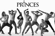 Princes of the Night