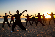 Tai Chi and Qigong Classes in East St Kilda