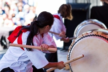 Meetup - Japanese Festival -Arts, Music, Food- at Fed Square