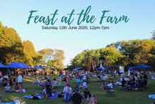 Alstonville Food Festival - Feast at the Farm #2