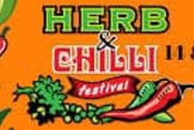 2020 Herb and Chilli Festival