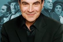 David Suchet - Poirot and More: A Retrospective