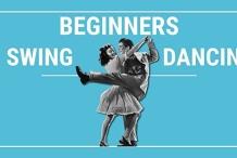 Beginner Swing Dancing Course - North Adelaide