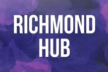 Fresh Networking Richmond Hub - Online Guest Registration