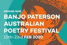 Banjo Paterson Australian Poetry Festival