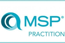 Managing Successful Programmes – MSP Practitioner 2 Days Virtual Live Train...