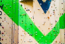 Meetup - Indoor Climbing - Gravity Worx (Incl. lead for those trained)