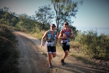 Cape Pallarenda Trail Run 2020