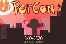 Ballarat PopCon 2020