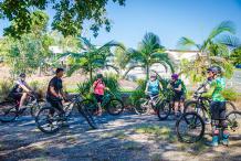 Intro to MTB Riding Skills: 3 Wk Grade 1 Skills Program