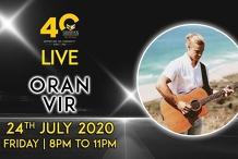 Oran Vir - LIVE