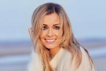 An Evening with Katherine Jenkins in Adelaide