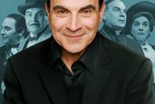 David Suchet Poirot and More - A Retrospective