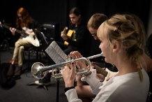 JMI Summer Jazz Clinics Canberra