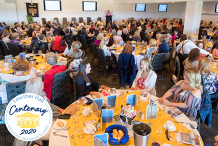 Lowther Women Centenary Luncheon
